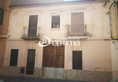 Casa a calle Mare de Deu de La Llum, nº 9
