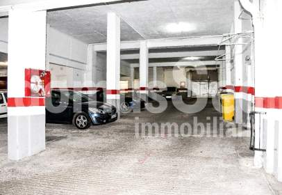 Garage in Passeig de Joan Carles I