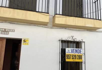Casa en calle del Calvario, nº 82