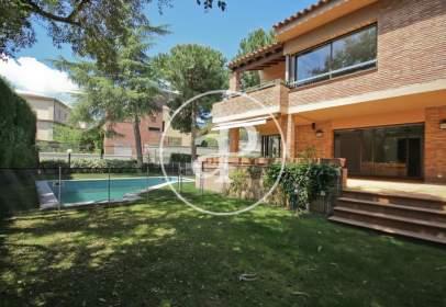 House in Barcelona