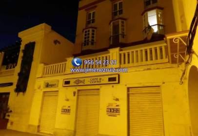 Local comercial en calle Ribera del Marisco, nº 11