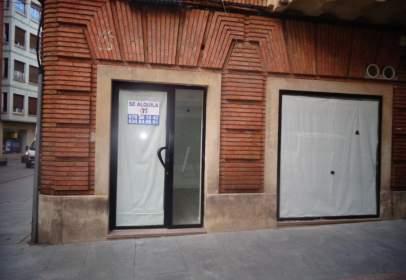 Local comercial en Teruel Capital - Centro