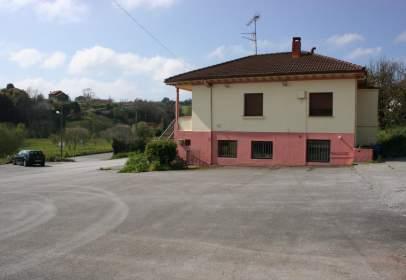 Casa en Carretera de Sotiello