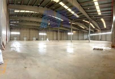 Nau industrial a Azuqueca de Henares - Centro Bº Doscientas