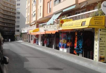 Commercial space in Carrer dels Trencadors, near Carrer de Berga