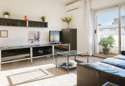 Penthouse in Passeig del Taulat, near Carrer d' Espronceda