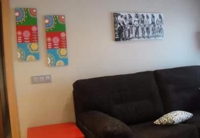 Studio in calle de Gravina, nº 25