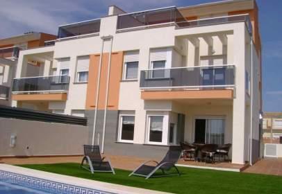 Casa aparellada a Costa Norte Barbiguera