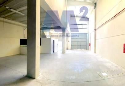 Industrial Warehouse in San Fernando de Henares - Montserrat - Parque Empresarial
