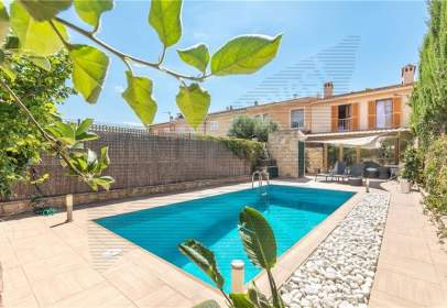 Terraced house in Nord - Establiments - Son Espanyol - Son Sardina