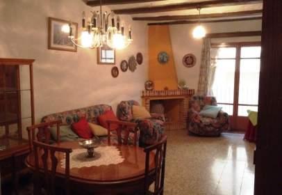Casa a Matarraña - La Fresneda