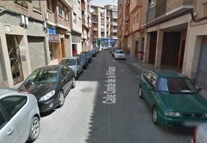 Storage in calle del Conde de la Viñaza, 30