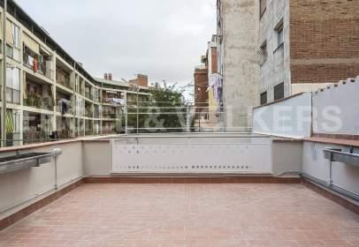 Dúplex en Horta-Guinardó