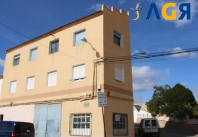 Casa en calle de San Roque, nº 52