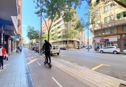 Pis a Avenida Republica Argentina