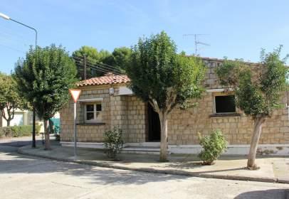 Casa en El Sabinar. Ejea de los Caballeros