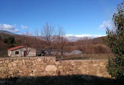 Terreno en La Vera - Cuacos de Yuste