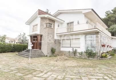 Casa unifamiliar en Bagés- Manresa