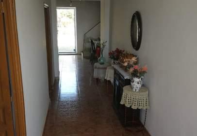 Casa adosada en Esla - Campos - Villamandos