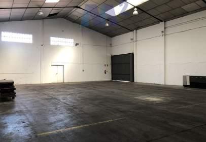 Industrial Warehouse in Fuenlabrada - P.I. los Gallegos