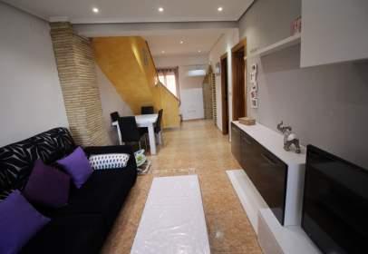 Casa a Sagunto Ciudad - Centro - El Castillo