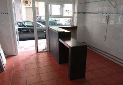 Local comercial en Carretera de Cádiz - Dos Hermanas - Nuevo San Andrés