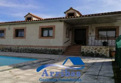 Chalet en Aldea en Cabo