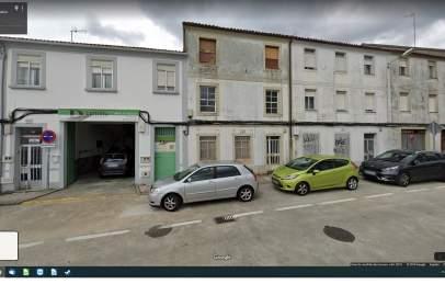 Casa en Rúa das Fontiñas