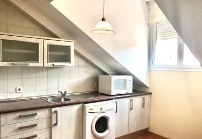 Penthouse in Foso/Moreras