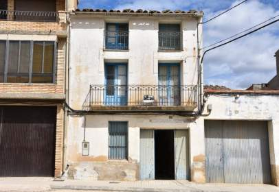 Paired house in Matarraña - Valdeltormo