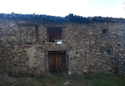 Rural Property in Pinilla de Buitrago