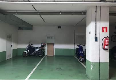 Garaje en Plaza de Karlos Santamaría, nº 4