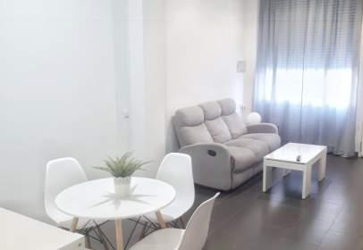 Apartament a calle Tejares, nº 27