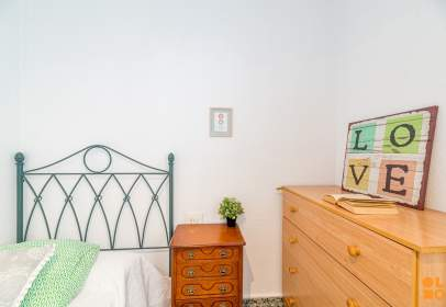Flat in calle calle San Justo, nº 3