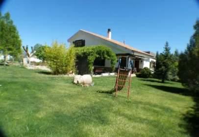 Casa unifamiliar en Cañada Molina