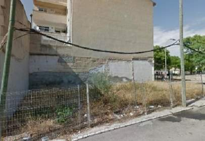 Terreny a Avinguda dels Pins de Sa Torre, nº 52