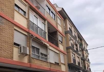 Flat in Avenida del País Valenciano, near Calle de Segrelles