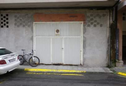 Warehouse in Viveiro