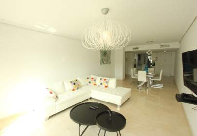 Penthouse in calle 4B