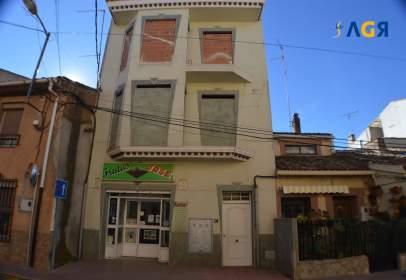 Edifici a calle San Roque, nº 23