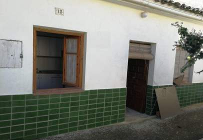 Casa adosada en Tierra de Campos (Valladolid) - Mayorga