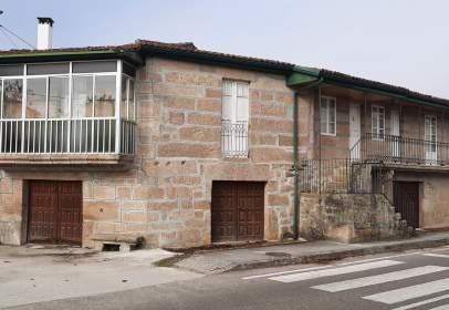 Casa adosada en calle Rairiz de Veiga