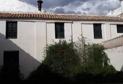 House in Plaza de San Pedro, nº 2