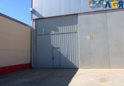 Nau industrial a Carretera de Albacete, nº s/n