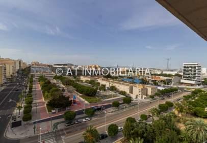 Àtic a Cádiz Capital - Cortadura