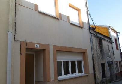 Casa en calle de Amargura