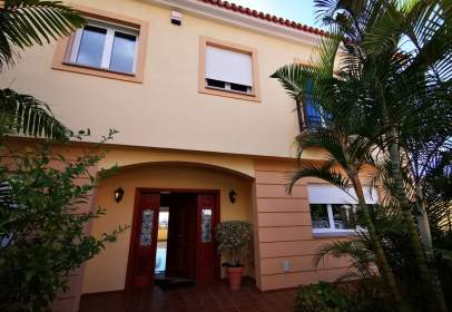 House in Santa Cruz-Santa Cruz de Tenerife