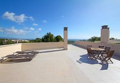 Penthouse in Sol de Mallorca