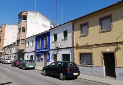 House in calle de Santa Cristeta