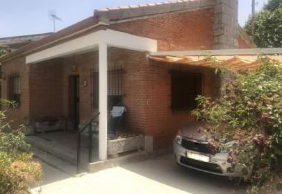 House in Pozuelo de Alarcón - Zona Estación